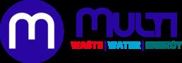 Multi Waste Botswana Logo